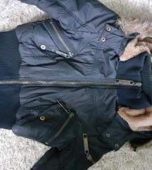 Bomber dzseki, kabát