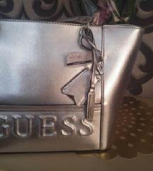 Eredeti új Guess táska