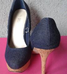Farmer CCC cipő Jennifer