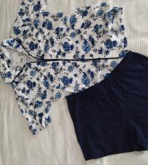 Tezenis vadonatúj elegáns nyári pizsama