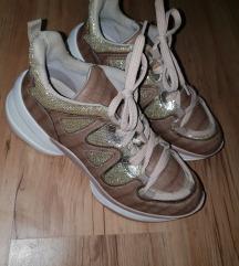 Tutto Bene platform cipő