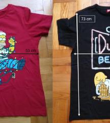 Simpson pólók