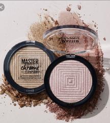 Maybelline master chrome highliter