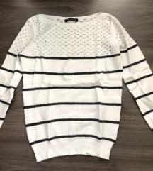 Csikos pulóver
