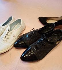 Gant, olasz lakkbőr cipő és jenny fair 38