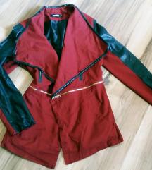 missguided kabát
