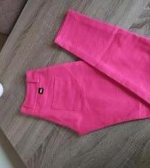 Pink amnesia nadrág