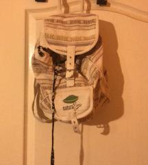 Natura Line azték mintás könnyű kis táska