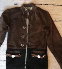 140-es Tiroli kabát
