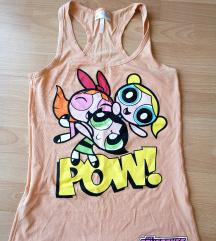 Power Puff Girls tanktop