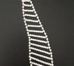 Nyakkendő formájú nyaklánc