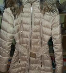 Mayo Chix Lily téli kabát