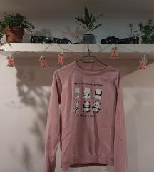 Pandás pulcsi