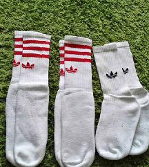 Adidas zoknik