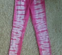 Pink farmer