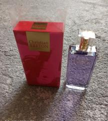 Christian Breton - For a Woman eau de parfüm