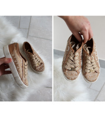 Eredeti Micheal Kors Rita 3 gyerek cipő
