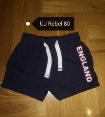 Új Rebel rövidnaci