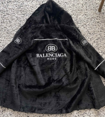 Balenciaga bunda kabát onesize