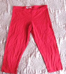 ÚJ piros legging