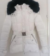 amnesia téli kabát