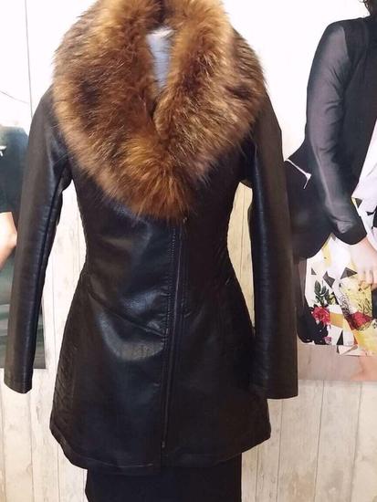 Francia kabátka
