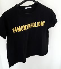 Zara rövid póló