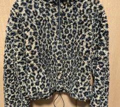 C&A M-es rövid pulóver