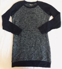 C&A hosszú pulcsi