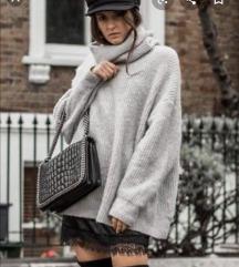 Zara pulóver 3 színben!