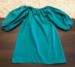 H.R.V.T zöld ruha