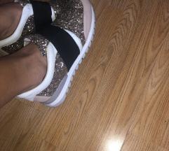 Alisha bőr cipő
