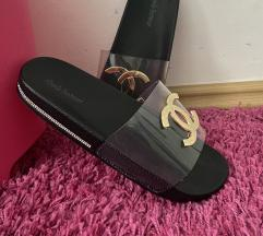 Chanel papucs