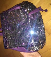 Két színű táska