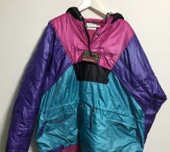Adidas pufi kabát vintage