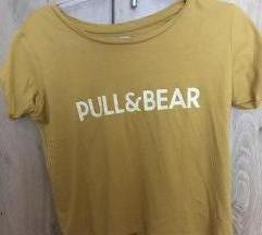 Pull and bear póló
