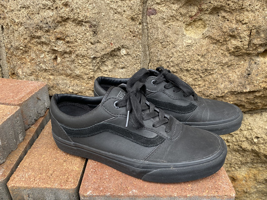Vans Old Skool bőr 38.5