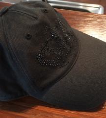 Eredeti gyönyörű Adidas baseball sapka fekete