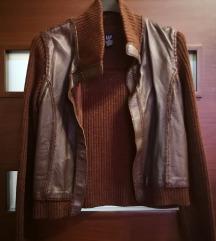 Gap bőr dzseki
