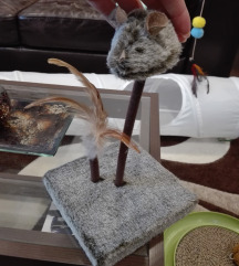 Wild Mouse cica játék