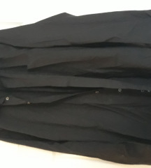 Taylor&Wright fekete ing (XL)