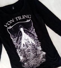 Von Tiling hosszú ujjú fantasy póló M