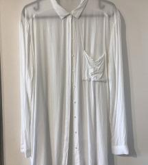Lezser fehér ing