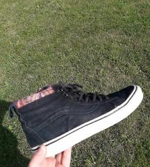 Téli vans MTE cipő