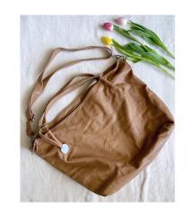 RESERVED nagyalakú pakolós táska
