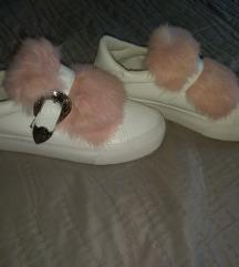 Cipő slipon