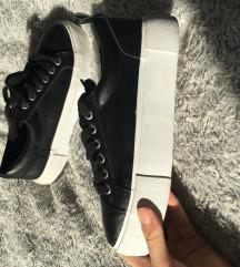 H&M platformos cipő