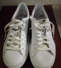 Puma bőr cipő