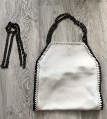 Stella McCartney láncos táska