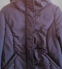 XL-es vastag dzseki